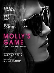 [英] 決勝女王 (Molly s Game) (2017)[台版字幕]