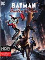 [英] 蝙蝠俠與小丑女 (Batman and Harley Quinn) (2017)[台版字幕]