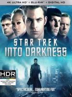 [英] 星際爭霸戰 - 闇黑無界 (Star Trek - Into Darkness) (2013)[台版字幕]