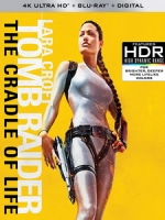[英] 古墓奇兵 2 - 風起雲湧 (Tomb Raider - The Cradle of Life) (2003)[台版]