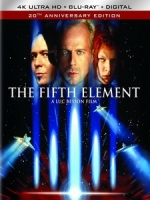 [英] 第五元素 (The Fifth Element) (1997)[台版字幕]