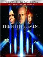 [英] 第五元素 (The Fifth Element) (1997)[台版字幕]
