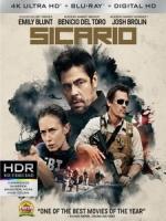 [英] 怒火邊界 (Sicario) (2015)[台版字幕]
