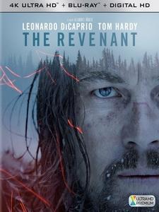 [英] 神鬼獵人 (The Revenant) (2015)[台版字幕]