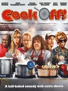 [英] 甜心廚神大激鬥 (Cook Off!) (2007)[台版字幕]