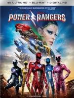 [英] 金剛戰士 (Saban s Power Rangers) (2017)[台版字幕]