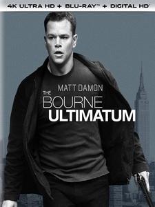 [英] 神鬼認證 3 - 最後通牒 (The Bourne Ultimatum) (2007)[台版字幕]
