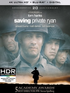 [英] 搶救雷恩大兵 (Saving Private Ryan) (1998)