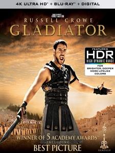 [英] 神鬼戰士 (Gladiator) (2000)[台版]