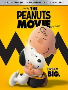 [英] 史努比 (The Peanuts Movie) (2015)[台版字幕]