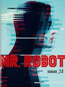 [英] 駭客軍團 第三季 (Mr.Robot S03) (2017)