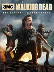 [英] 陰屍路 第八季 (The Walking Dead S08) (2017) [Disc 1/2]