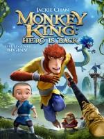 [中] 西遊記之大聖歸來 (Monkey King - Hero is Back) (2015)