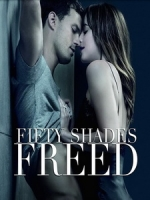 [英] 格雷的五十道陰影 - 自由 (Fifty Shades Freed) (2018)[台版]