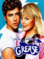 [英] 火爆浪子 2 (Grease 2) (1982)[台版]