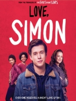 [英] 親愛的初戀 (Love, Simon) (2018)[台版]