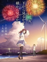 [日] 煙花 (Should We See It from the Side or the Bottom?) (2017)[台版字幕]