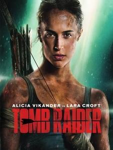 [英] 古墓奇兵 (Tomb Raider) (2018)
