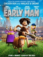 [英] 石器小英雄 (Early Man) (2018)[台版字幕]