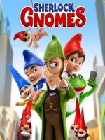 [英] 糯爾摩斯 (Sherlock Gnomes) (2018)[台版]