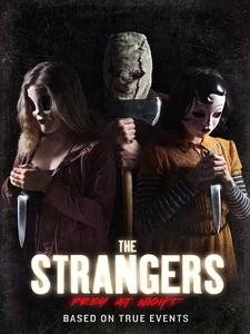 [英] 只殺陌生人 (The Strangers - Prey at Night) (2018)