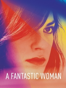 [西] 不思議女人 (A Fantastic Woman) (2017)[台版字幕]
