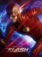 [英] 閃電俠 第四季 (The Flash S04) (2017) [Disc 2/2]