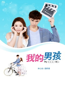 [台] 我的男孩 (My Dear Boy) (2017) [Disc 2/2][台版]