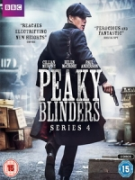 [英] 浴血黑幫 第四季 (Peaky Blinders S04) (2017)