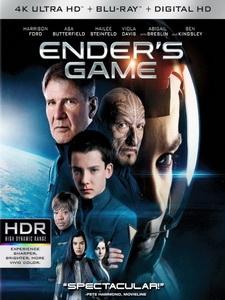 [英] 戰爭遊戲 (Ender s Game) (2013)[台版字幕]