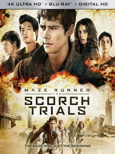 [英] 移動迷宮 2 - 焦土試煉 (Maze Runner - The Scorch Trials) (2015)[台版字幕]