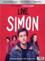 [英] 親愛的初戀 (Love, Simon) (2018)[台版]