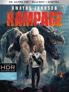 [英] 毀滅大作戰 (Rampage) (2018)[台版]