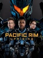 [英] 環太平洋 2 - 起義時刻 (Pacific Rim - Uprising) (2018)[台版]