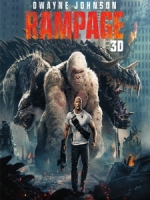 [英] 毀滅大作戰 3D (Rampage 3D) (2018) <快門3D>[台版]