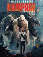 [英] 毀滅大作戰 3D (Rampage 3D) (2018) <2D + 快門3D>[台版]