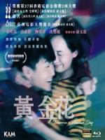 [中] 黄金花 (Tomorrow is Another Day) (2017)[港版]