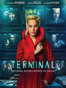 [英] 刺殺終點戰 (Terminal) (2018)[台版字幕]