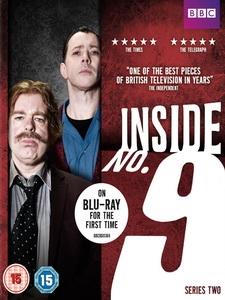 [英] 9號秘事 第二季 (Inside No. 9 S02) (2015)