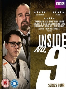 [英] 9號秘事 第四季 (Inside No. 9 S04) (2018)