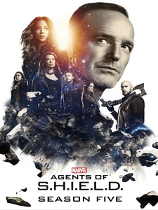 [英] 神盾局特工 第五季 (Agents of S.H.I.E.L.D. S05) (2017) [Disc 1/2]