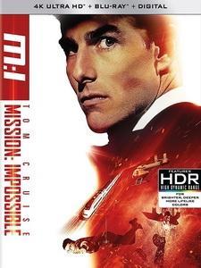 [英] 不可能的任務 (Mission - Impossible) (1996)[台版]