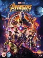 [英] 復仇者聯盟 3 - 無限之戰 (Avengers - Infinity War) (2018)[台版字幕]