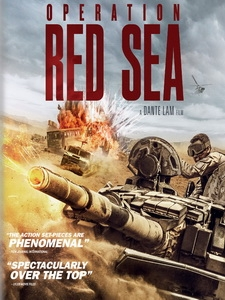 [中] 紅海行動 (Operation Red Sea) (2017)[台版]
