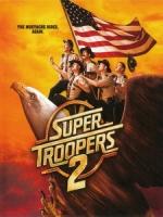 [英] 烏龍巡警 2 (Super Troopers 2) (2018)[台版字幕]