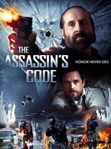 [英] 刺客密碼 (The Assassin s Code) (2018)