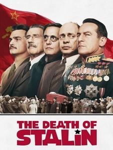 [英] 史達林死了沒? (The Death of Stalin) (2017)[台版字幕]