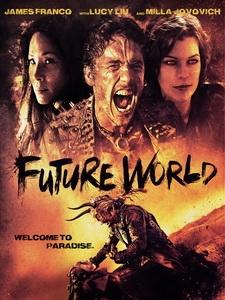 [英] 未來世界 (Future World) (2018)