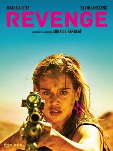 [英] 浴血狂花 (Revenge) (2017)[台版字幕]