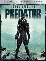 [英] 終極戰士 (Predator) (1987)[台版]